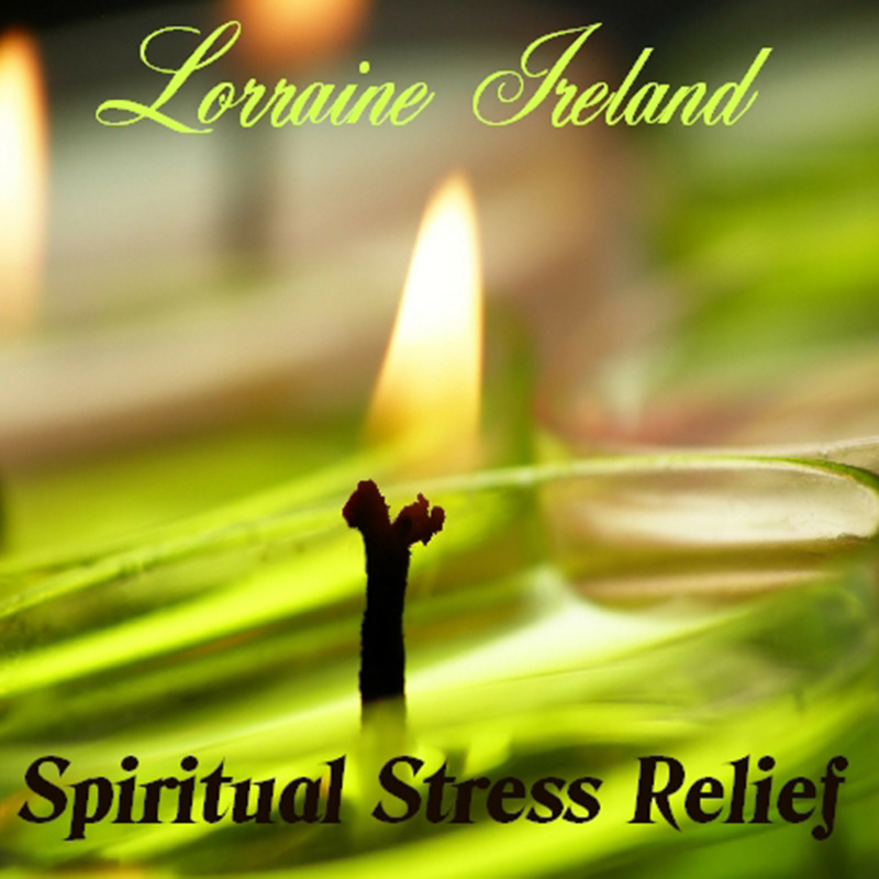 Spiritual Stress Relief MP3
