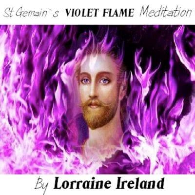 Violet Flame MP3