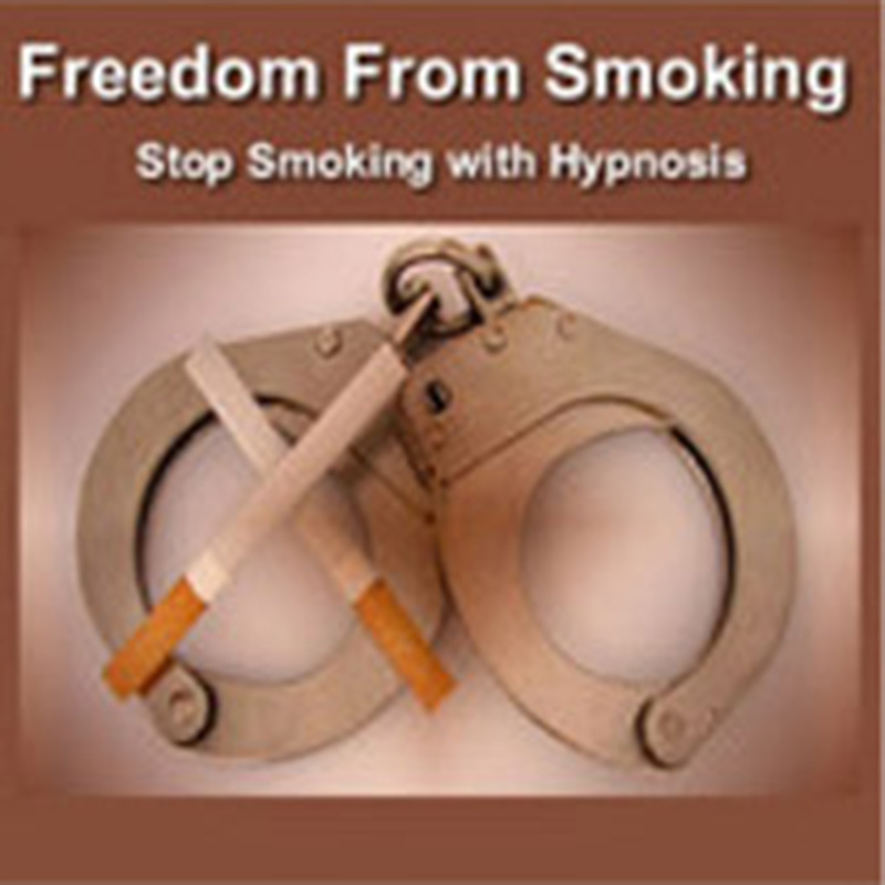 Freedom From Smoking MP3